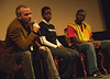 Slavery Panel with Ben Skinner