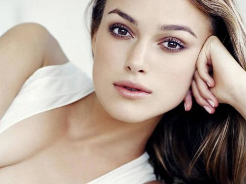 Keira Knightley by Le Blog du Cinema