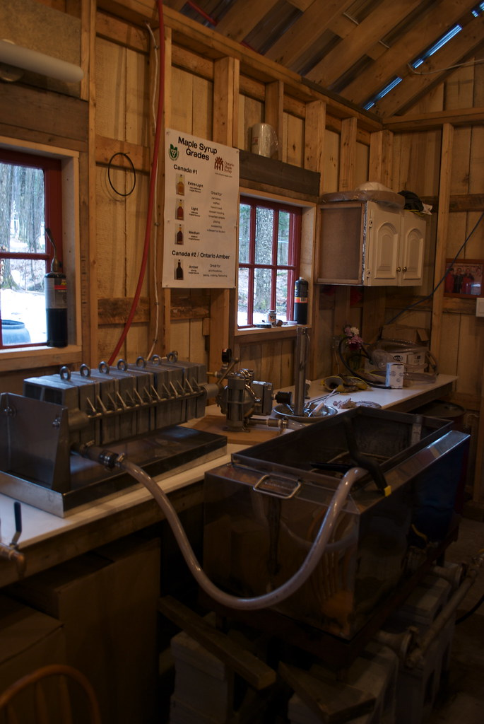 Used Maple Syrup Filter Press Syrup Filter Press Air