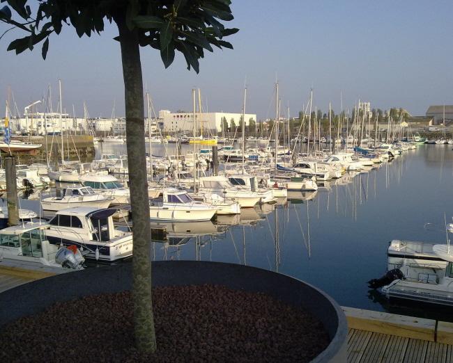 port Olonna