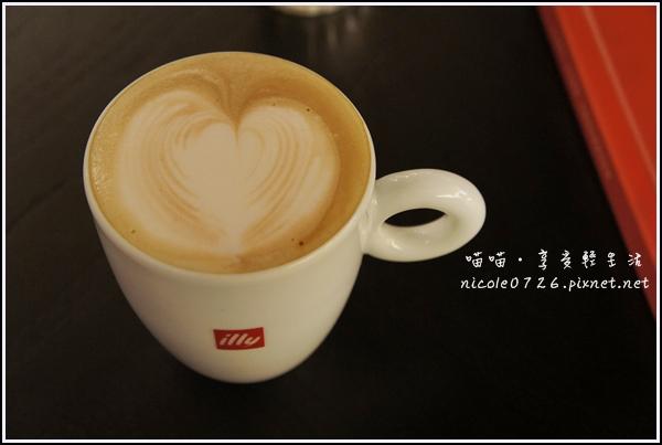 心靈之窗咖啡