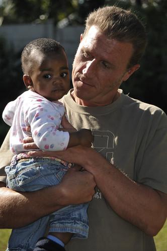 Thanda & Geoff