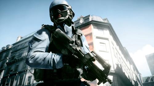 Battlefield 3 ©flickr.com / JoyGuide