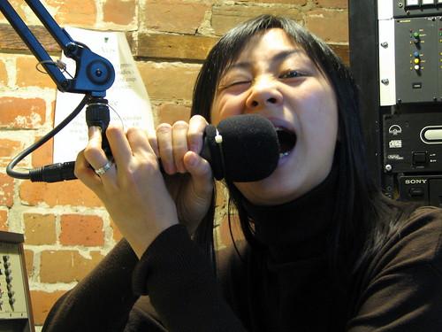 Yvonne Lo