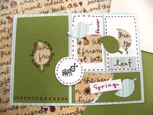 spring card 1