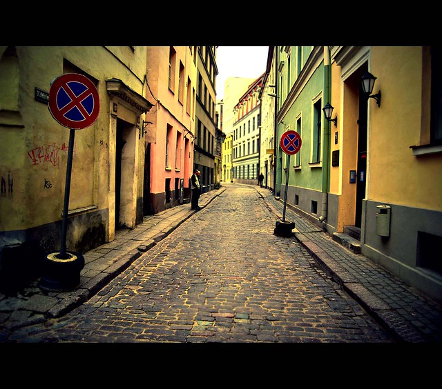 Riga Lane