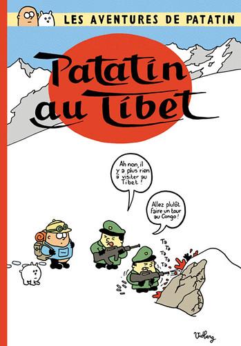 Patatin au Tibet