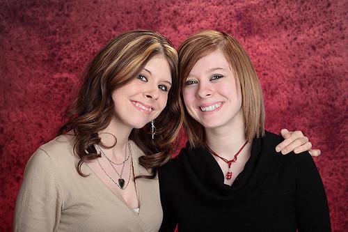 Sisters, Awww...