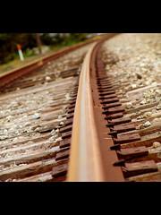 Rails (Purple Hazed) Tags: rust traintracks rails thumbsup tu pickyourpoison photofaceoffwinner pfosilver goldstaraward friendlychallenges certifieddeadly thechallengefactory lightwriterscc
