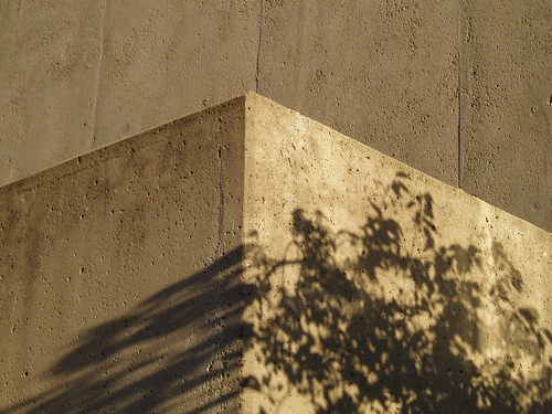 Concrete Shadow