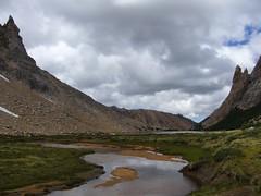 Trek - Bariloche - Frey - Jacob - riviere