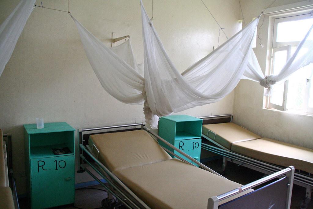 Bong Mines Hospital