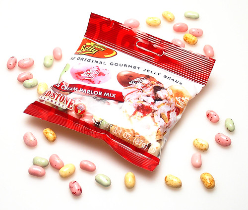 Cold Stone Creamery Ice Cream Parlor Mix Jelly Belly
