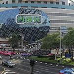MBK in Bangkok