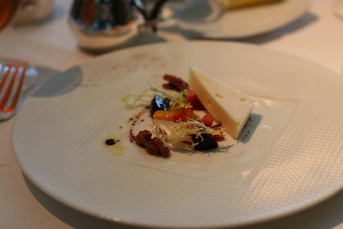per se chefs tasting course 7