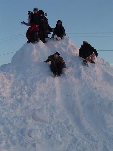 Snowpile9