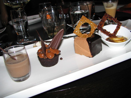 Co Co. Grown Up: Main Dessert