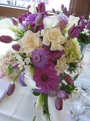 2608374130 17f2a82b75 m Baú de ideias: Casamento com lilás, roxo, violeta ou lavanda