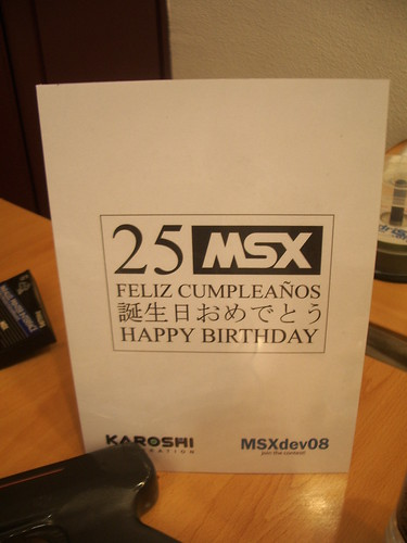 MadriSX 25º Aniversario