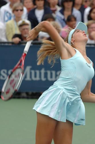 vaidisova tennis player Nicole