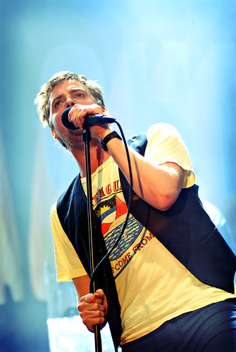 MTV Campus Invasion 2008 - Kaiser Chiefs