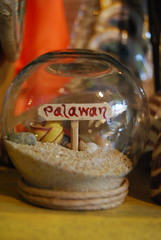 i like this sand globe. hangkyut. pero madaling gawin e.