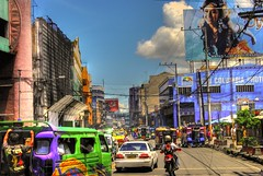 Colon Street, Cebu City, Philippines (docjabagat) Tags: philippines cebu cebucity colon worldtrekker dyesebel