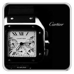 Product 10 Cartier (Carlos Manzo Limn) Tags: watch cartier hour hora reloj jewelery joyeria productshot producto numerosromanos