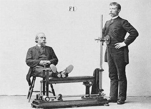 1800's Fitness 4