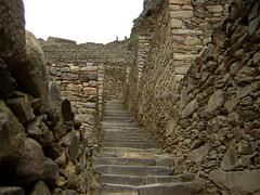 Ollantaytambo – Inca Ruins
