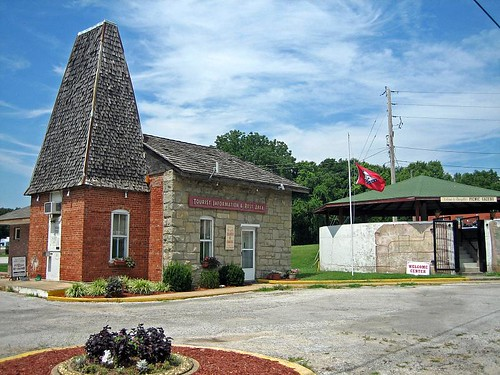 Berryville Welcome Center