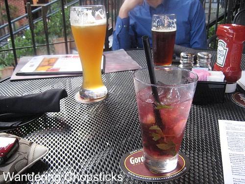 Gordon Biersch Brewery Restaurant - Pasadena 2