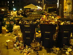 The Aftermath @ Capitol Hill Block Party, 7/26/2008