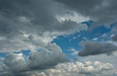 Cloudscape (Gordzilla1) Tags: clouds cloudscapes