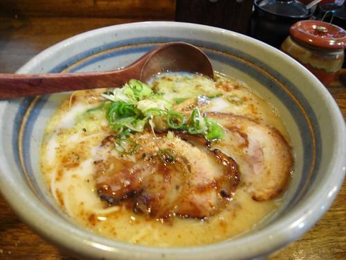麺屋あまのじゃく-08