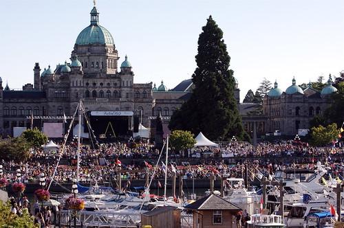 BC Festival 150