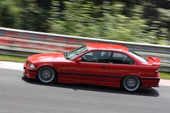 BMW M3 E36 (www.nordschleife-video.de) Tags: auto cars car race germany deutschland racing eifel vehicles bmw vehicle autos m3 2008 motorsport rheinlandpfalz nordschleife nrburgring e36 sportwagen bmwm3 grnehlle rennwagen fuchsrhre touristenfahrten m3e36 bmwm3e36