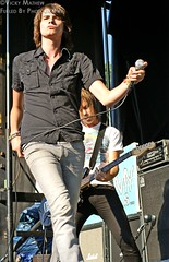 The Academy Is... (Fueled By Photography) Tags: warpedtour july maryland baltimore tai butcher 2008 theacademyis williambeckett mikecarden adamsiska andymrotek michaelguychislett
