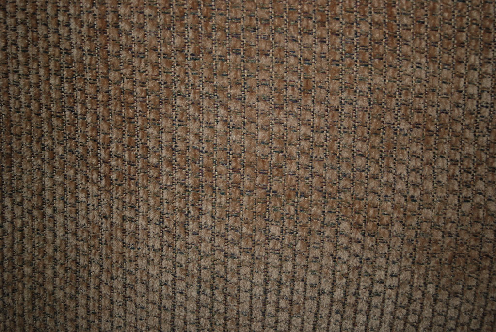 upholstery up close of couch/chair