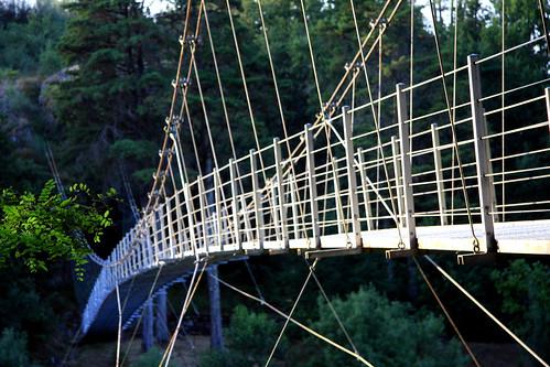 Perfil ponte colgante Xirimbao