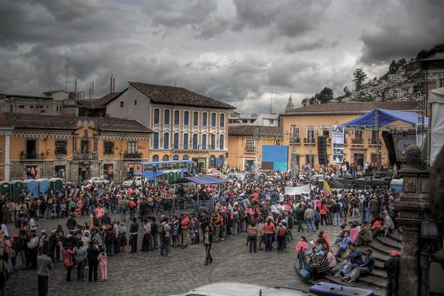 Quito-Ecuador