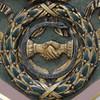 clasped hands and snake (Leo Reynolds) Tags: squaredcircle hand canon eos 30d 0013sec f5 iso1600 200mm 0ev snake serpent ouroboros uroborus sqrandom sqset031 xleol30x hpexif xratio1x1x xsquarex xx2008xx