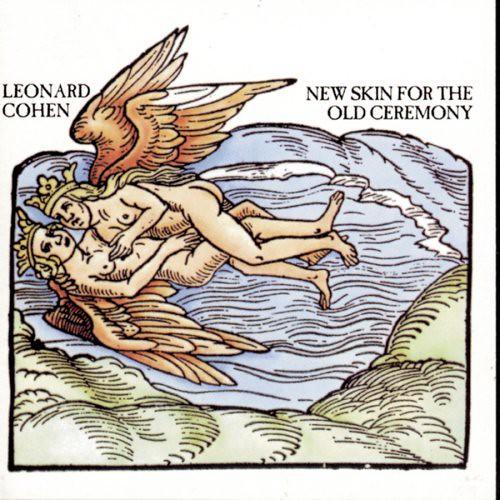 New Skin for the Old Ceremony-Leonard Cohen(1974)