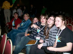 Convention 04 (tyler_morin) Tags: rachel general danielle victoria tyler till convention session msduke