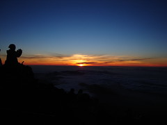 御来光 -Sunrise- (24cut) Tags: japan fuji fujisan 富士山 mtfuji fujiyama