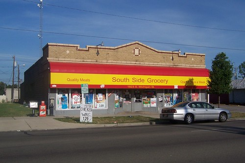 South Side Grocery