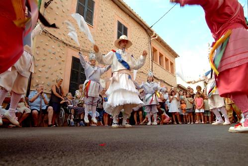 Cossiers d'Alaró 2008