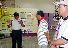 文史觀光 牡丹鄉規劃牡丹社事件紀念公園