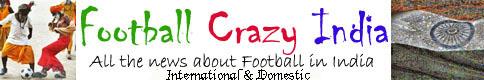 Footballcrazyindia
