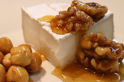 Goat Brie with nuts and honey.jpg